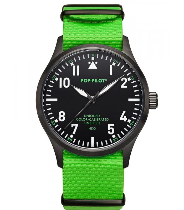Reloj Pop-Pilot HKG