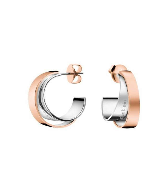Pendientes Calvin Klein