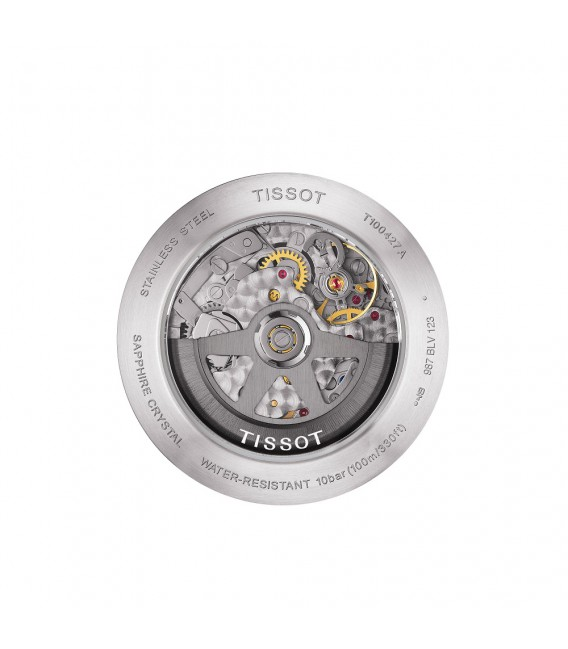 Reloj Para Hombre Tissot Prs 516 Automatic Cronografo