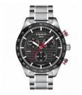 Reloj Para Hombre Tissot Prs 516 Cuarzo Cronografo