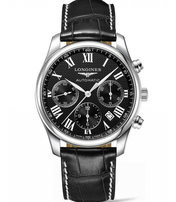 Reloj para hombre Longines Master.