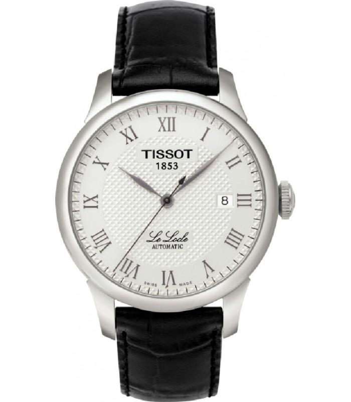 Reloj Para Hombre Tissot Le Locle