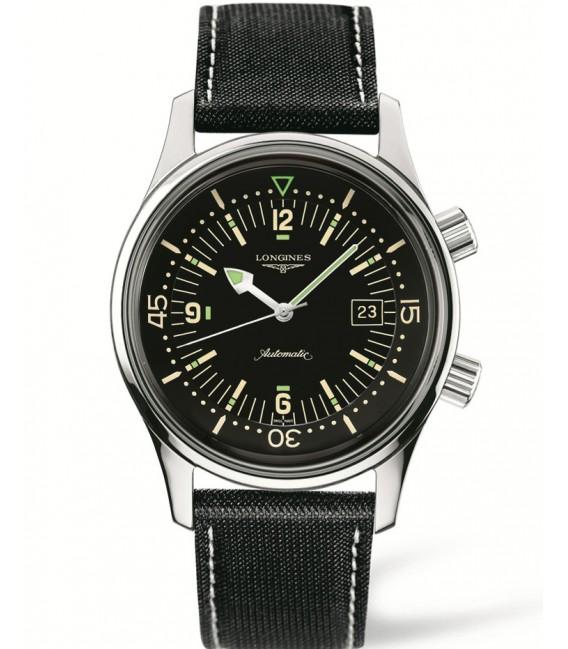 Reloj para hombre Longines Conquest Heritage Legend Diver