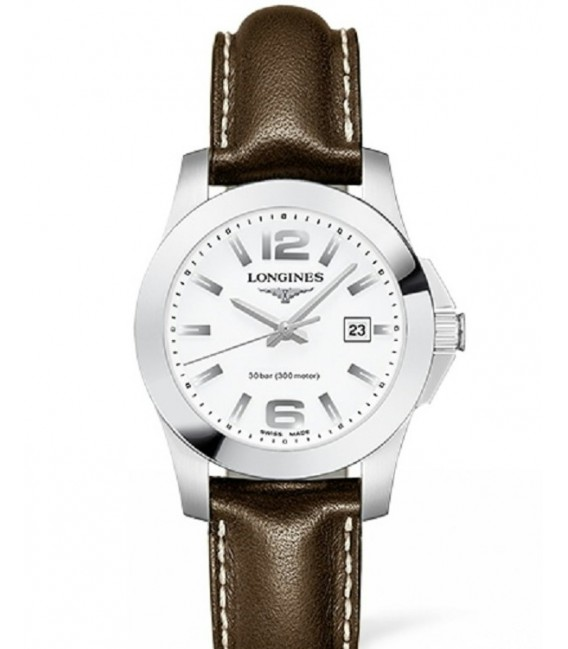 Reloj para mujer Longines Conquest