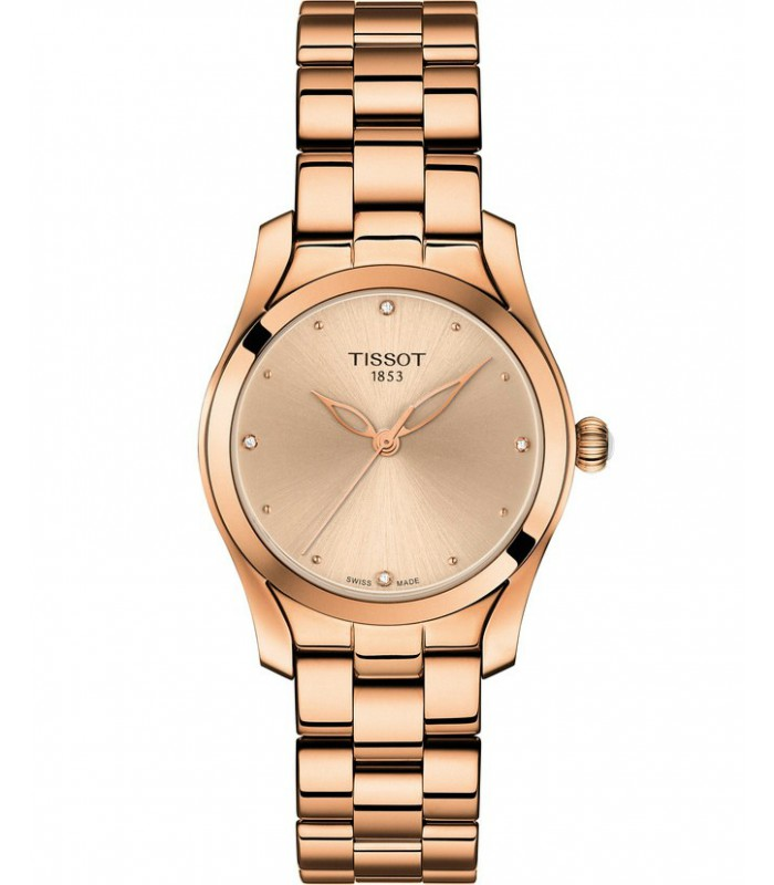 2682d970e1ee Reloj Para Mujer Tissot T-Wave