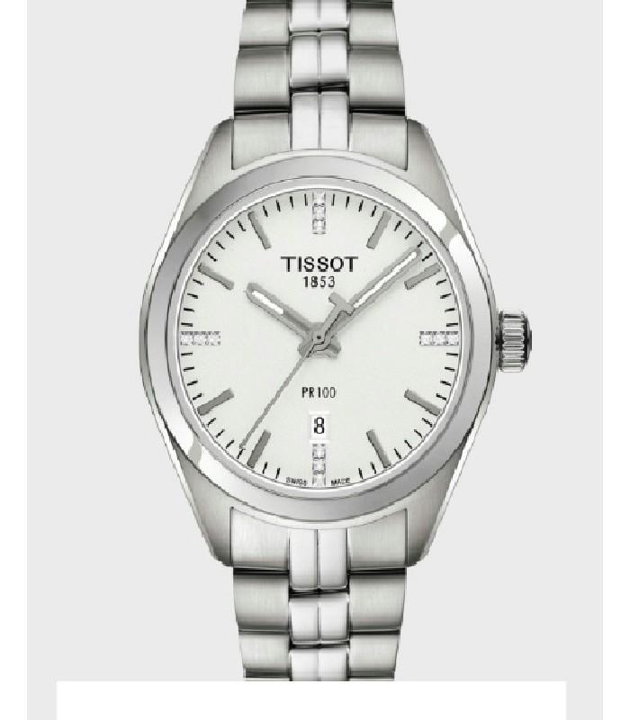 Reloj Para Mujer Tissot PR 100
