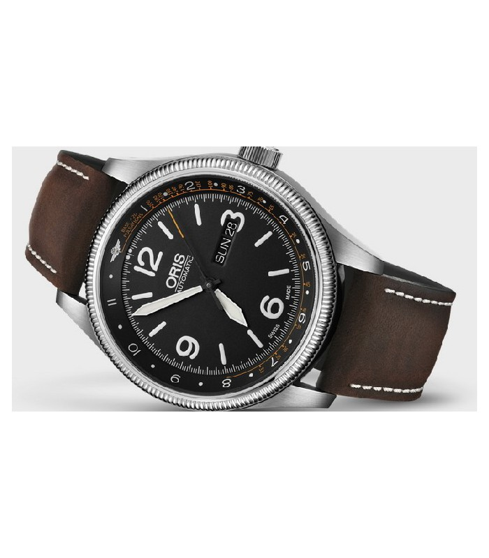Reloj Para Hombre Oris Royal Flying Doctor Service Limited  Edition