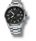 Reloj Para Hombre Oris Big Crown Pro Pilot Chronograph.