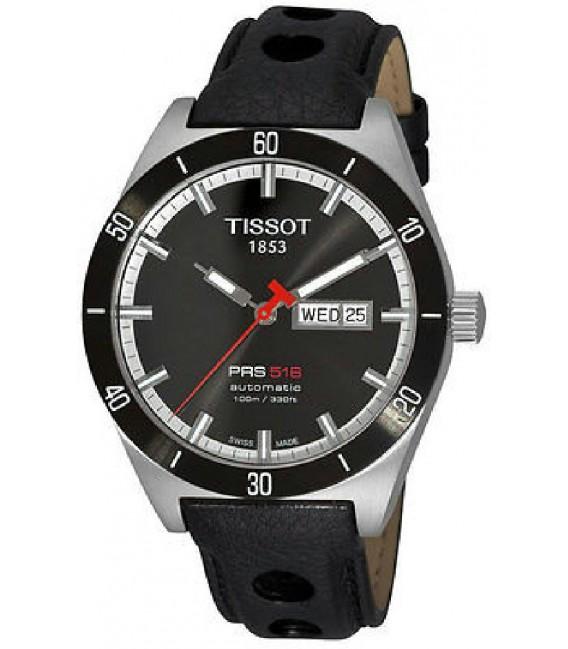 Reloj Para Hombre Tissot Prs 516 Automatic