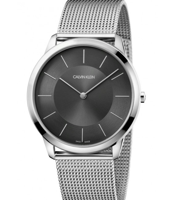 Reloj Para Hombre Calvin Klein Minimal.