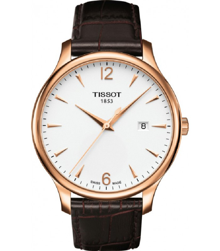Reloj Para Hombre Tissot Tradition