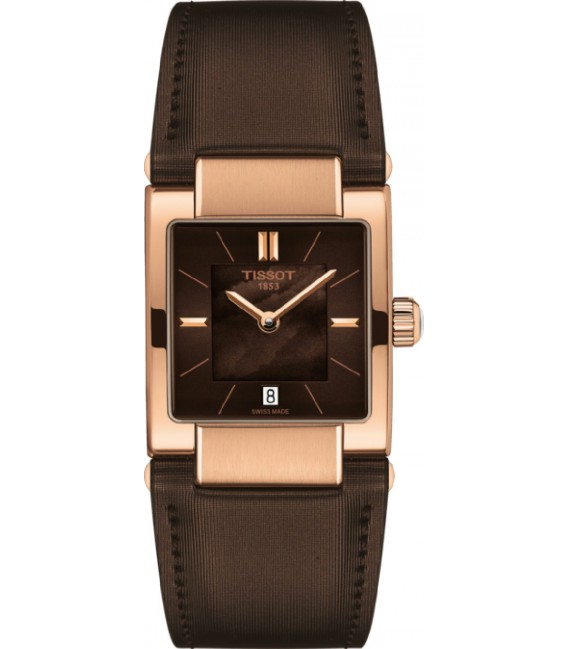 Reloj Para mujerTissot T02