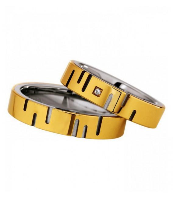 Alianza de Diseño en Acero y Oro